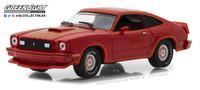 Ford Mustang King Cobra II (1978) Greenlight 1:43