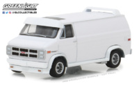 "GMC Vandura - ""Custom"" (1983) Greenlight 1:64"