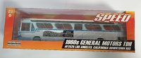 "General Motors TDH ""Speed"" (1994) Greenmachine 1/43"
