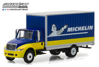 "International Durastar Flatbed ""Michelin"" (2013) Greenlight 1/64"