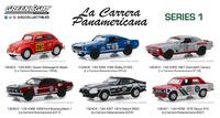 La Carerra Panamericana Series Greenlight 1/64