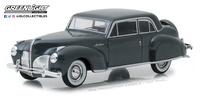 Lincoln Continental (1941) Greenlight 1/43