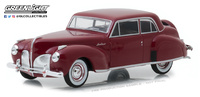 Lincoln Continental (1941) Mayfair Maroon Greenlight 1/43