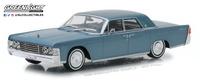 Lincoln Continental (1965) Greenlight 1:43