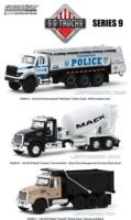 Lote S.D. Trucks Series 9 Greenlight 1/64