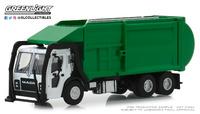 Mack LR Camión recogida basura (2019) Greenlight 1/64