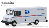 "Mail Delivery Vehicle ""USPS"" (2019) Greenlight 1/64"