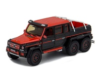 Mercedes Benz G63 AMG 6x6 (2013) Era 1/64