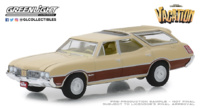"Oldsmobile Vista Cruiser (1970) ""National Lampoon's Vacation"" (1983) Greenlight 1/64"