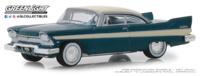 "Plymouth Belvedere ""Gas & Oils"" (1957) Greenlight 1/64"
