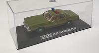 """Plymouth Fury 1977 U.S. Policía """"El Equipo A"""" (1967) Greenmachine 1/43"""