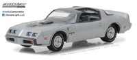 Pontiac Firebird Trans Am 10º aniversario (1979) Greenlight 1/64