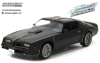 "Pontiac Firebird Trans Am Tego's ""Fast & Furious"" (1978) Greenlight 1/18"