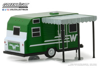 Remolque Winnebago 216 (1965) Greenlight 1/64