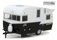 Shasta 15' Airflyte (1960) Greenlight 1/24