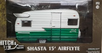 Shasta 15' Airflyte (1960) Greenmachine 1/24