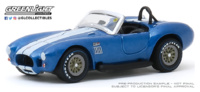Shelby 427 S/C Cobra Roadster (Indianapolis 2019) Greenlight 1/64