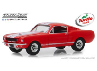 "Shelby GT350 ""Turtle Max"" (1965) Greenlight 1/64"