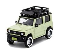 """Suzuki Jimny """"Cappuccino"""" (2019) Era 1/64"""