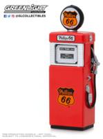 Vintage Gas Phillips 66 Wayne 505 (1951) 1:18