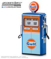 """Vintage Tokheim 350 """"Gulf Oil"""" (1954) 1:18"""