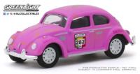 Volkswagen Beetle #282 - La carrera panamericana de (1996) Greenlight 1/64
