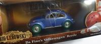 """Volkswagen Beetle """"El Gran Lebowski"""" (1973) Greenmachine 1/43"""