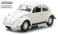Volkswagen Beetle Volante a derecha (1967) Greenlight 1/18