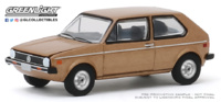 "Volkswagen Golf Mk1 ""Rabbit"" (1977) Greenlight 1/64"