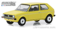 Volkswagen Golf Mk1 - Volkswagen Golf 45th Anniversary (1974) Greenlight 1/64