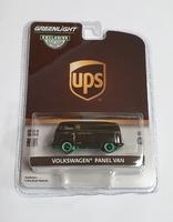 """Volkswagen T1 Furgoneta """"UPS"""" (1960) Greenmachine 1/64"""
