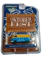 """Volkswagen T1 Panel Van """"Oktoberfest 2019"""" Greenmachine 1/64"""