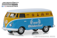 "Volkswagen T2 Panel Van ""Oktoberfest 2019"" Greenlight 1/64"