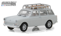 Volkswagen Tipo 3 (1968) Greenlight 1/64