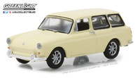 Volkswagen Tipo 3 Familiar (1966) Greenlight 1/64