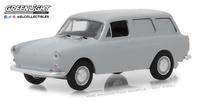 Volkswagen Tipo 3 Furgoneta (1965) Greenlight 1/64