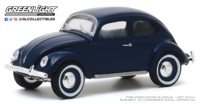 Volkswagen Type 1 Split (1949) - Anniversary Collection Serie 10 Greenlight 1/64