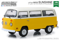 "Volkswagen Type 2 ""Little Miss Sunshine"" (2006) Greenlight 1/18"