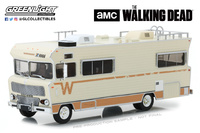 "Winnebago Chieftain ""The Walking Dead"" (1973) Greenlight 1:43"