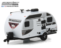 Winnebago Winnie Drop (2016) Greenlight 1/64
