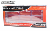 vitrina expositora para 6 coches Greenlight 55012 escala 1/64